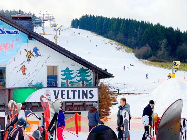 wat is er te doen in winterberg met kinderen skien