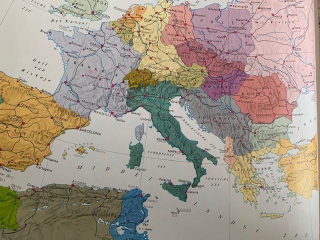 Joegoslavie van vroeger