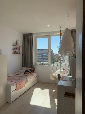 nieuwe kamer lenthe