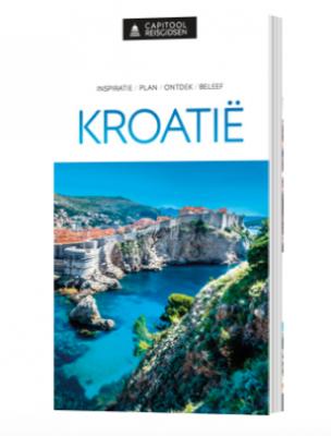 reisgids kroatie