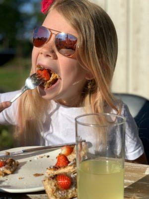 Lenthe ontbijt landal vlinderhoeve