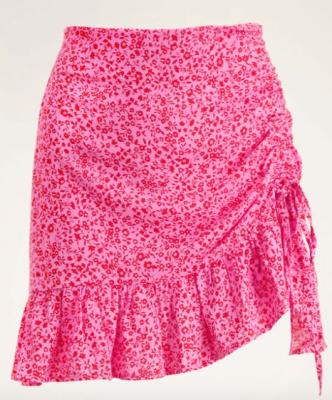 optrekjurk roze
