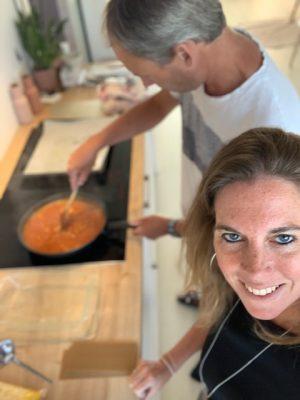 samen koken meii 2020