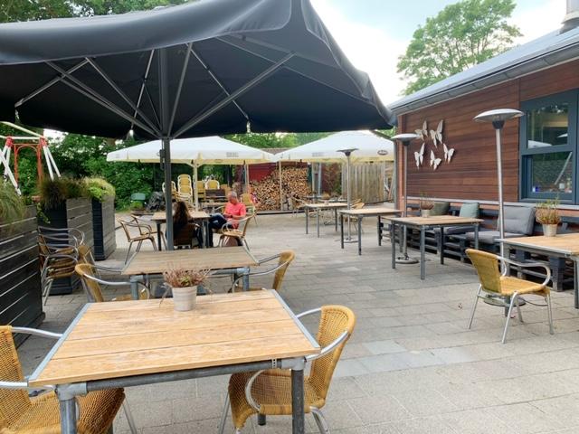 Grillrestaurant de Dwaler in Bakkeveen, top met kinderen!