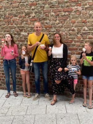 ijsje gezin juni 2020