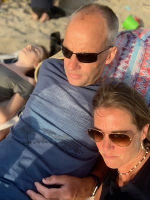 op het strand jun 2020