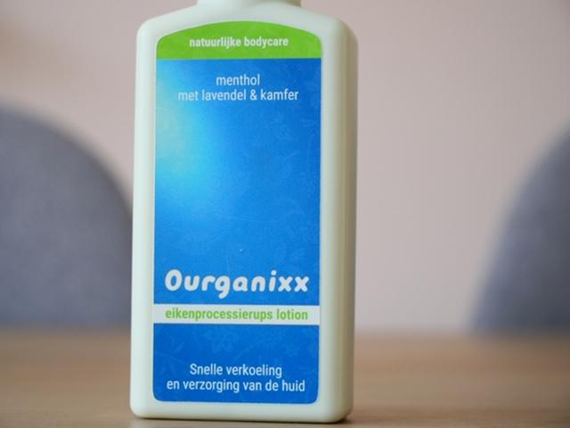 Ourganixx eikenprocessieru