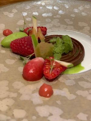 dessert joelia