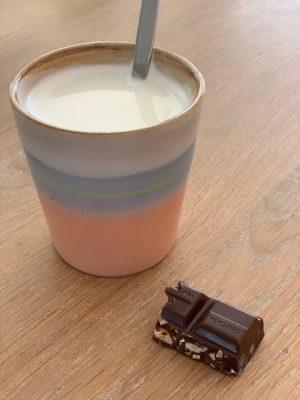 hk living mok en chocola