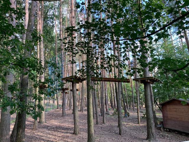 klimpark western park