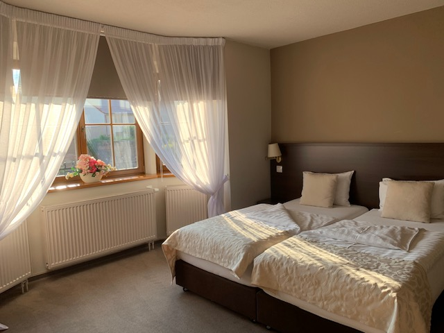 Stybar bed