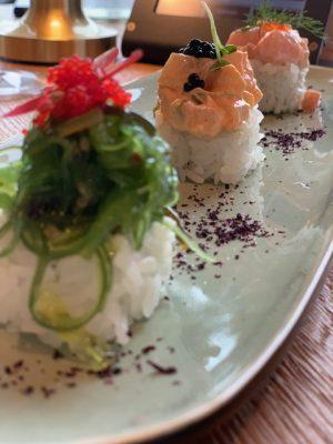 sushi chouchou