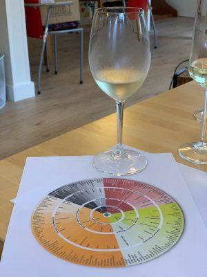 wijncurus den haag witte wijn