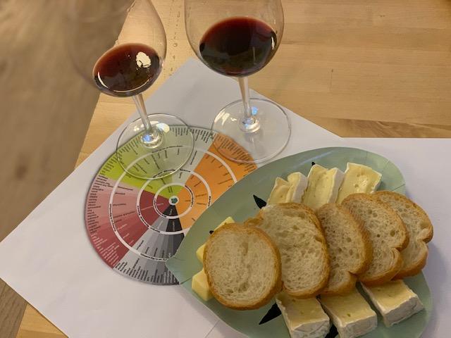 wijnwiel wijnklas wijnacademie