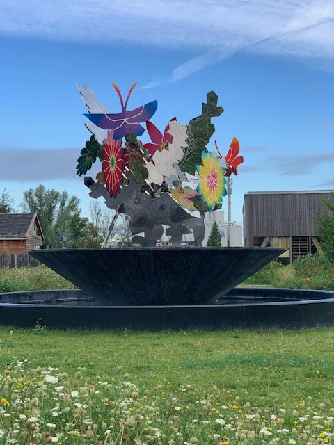 fontein ijlst