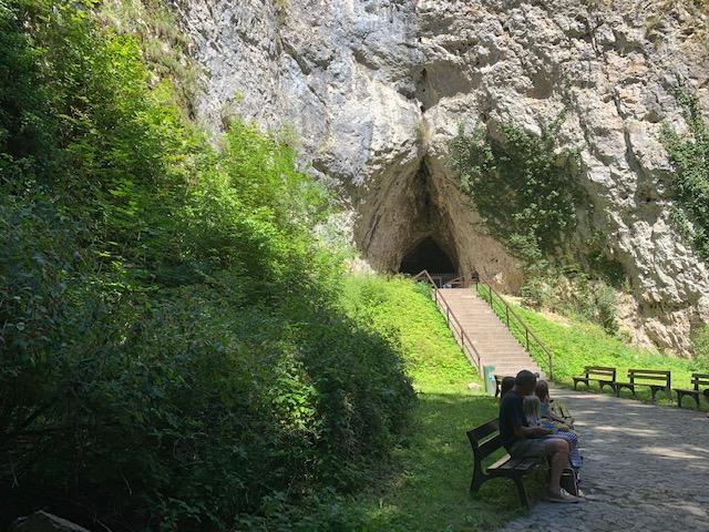 grotten Katherina
