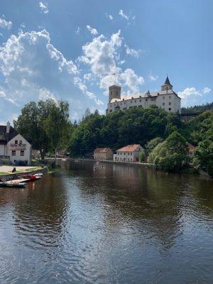 kasteel Rozmberk