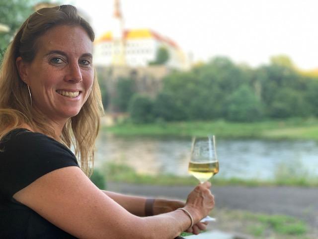 laatste wijntje in tsjechie