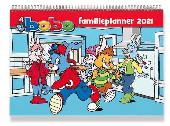 Bobo Familieplanner