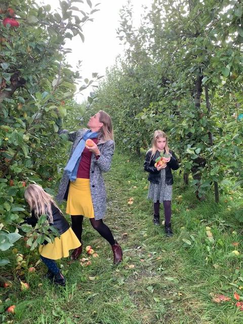 appels plukken olmenhorst sept 2020