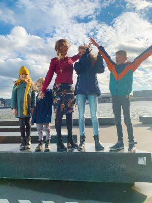 Amsterdam met de kids