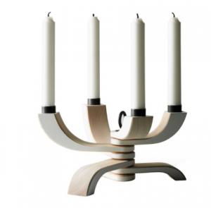Kandelaars en windlichten Design house stockholm nordic light