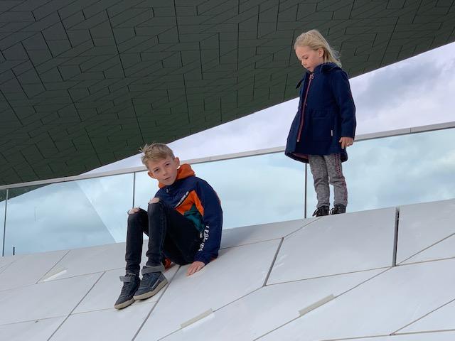 Yuren en Fee This is Holland