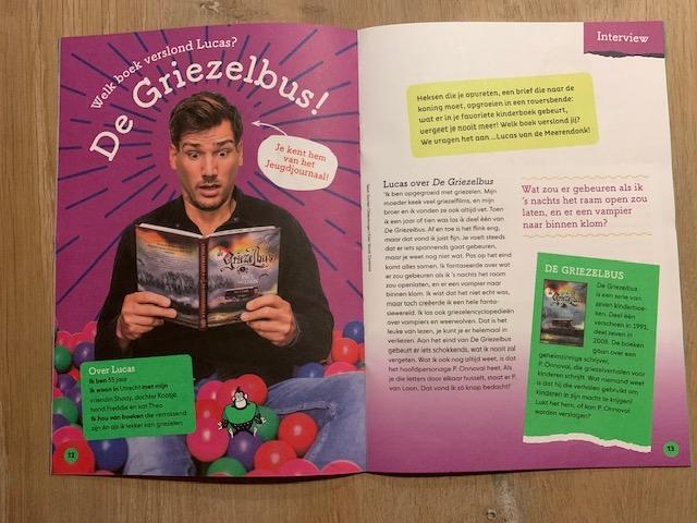 lequ leerkrachtmagazine
