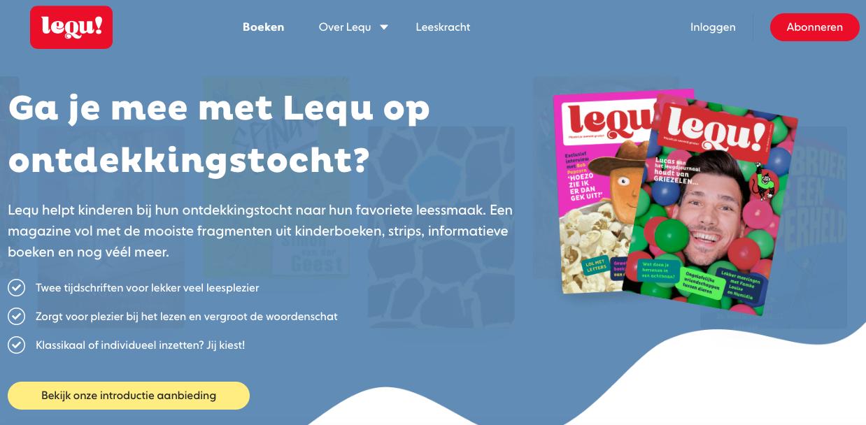 website lequ