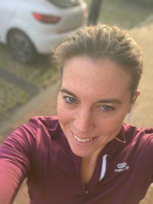 11 km hardlopen zonder kh nov 2020
