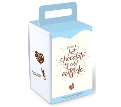 20+ product ideeën om het warm te krijgen hot chocolate