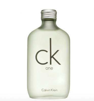 Calvin Klein luchtje