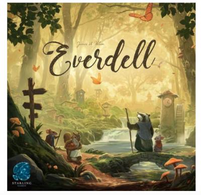 Everdell spel