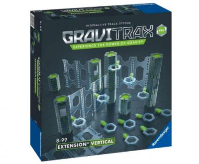 Gravitax PRO