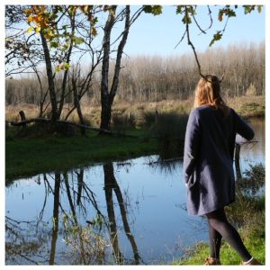 Judith broekpolder natuurgebied