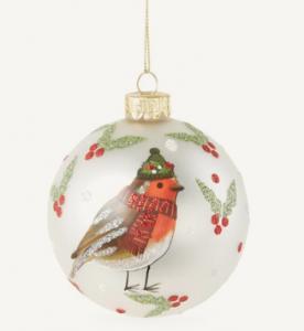 Online leuke kerstballen kopen gisela graham