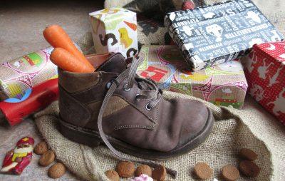 Schoencadeautjes tot 5 euro