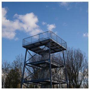 broekpolder uitkijktoren
