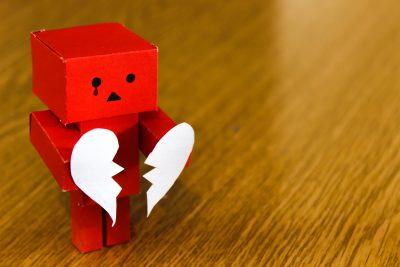 echtscheiding kind