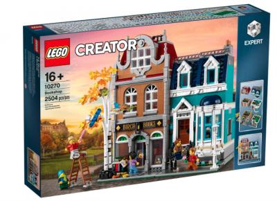 lego creator boekwinkel