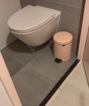 lekkende wc nov 2020