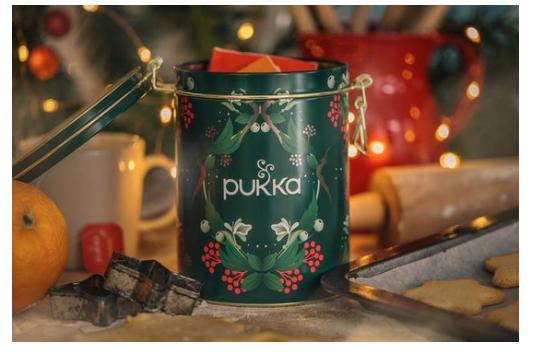 pukka kerstthee 20+ product ideeën om het warm te krijgen