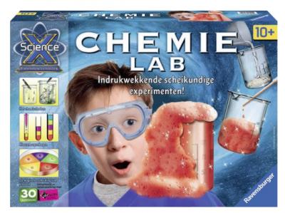 science ravensburger