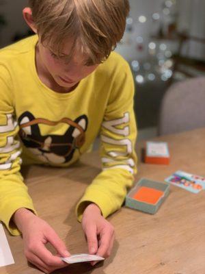 50 vragen voor mooie gesprekken met je kind