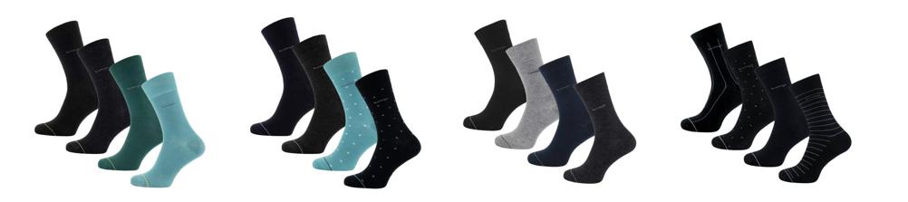 Bamboe sokken als oplossing tegen zweetvoete