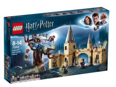 Cadeautips voor Harry Potter fans
