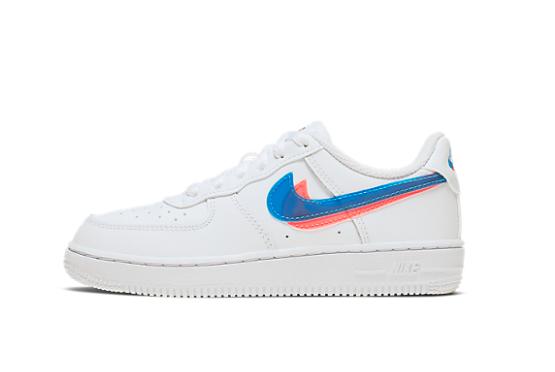 Nike Force 1 LV8 Kleuter