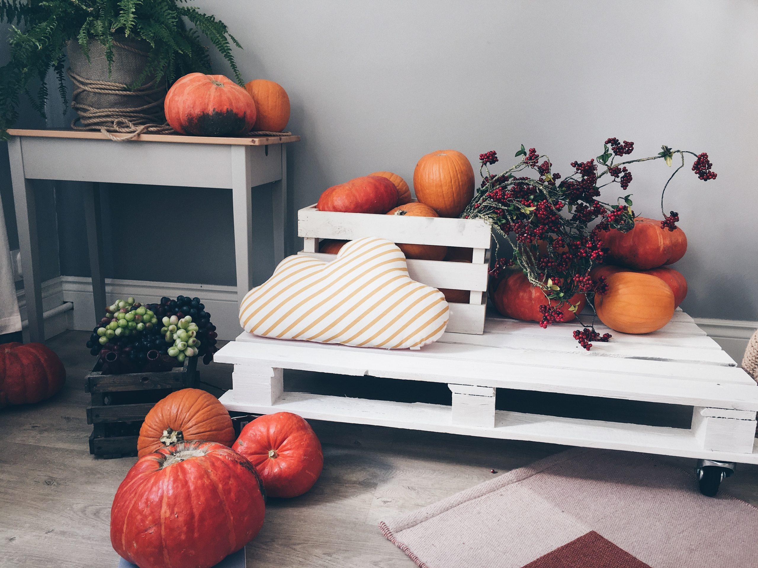Zelf meubels maken van pallets salontafel