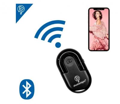 bluetooth afstandbediening smartphone