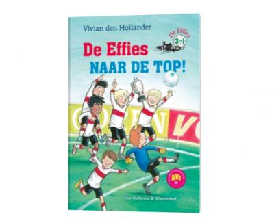 boek de Effies
